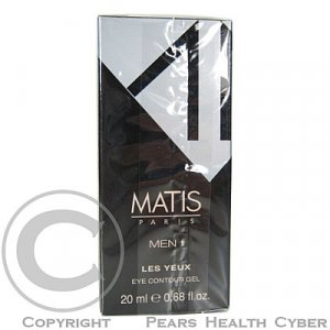 MATIS MEN gel na oči 20 ml