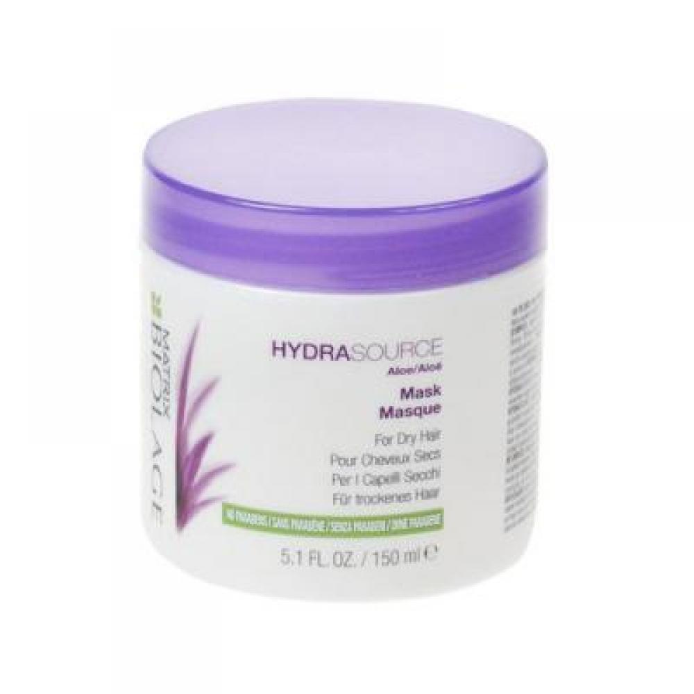 MATRIX Biolage Hydrasource maska pro suché vlasy Objem 150 ml