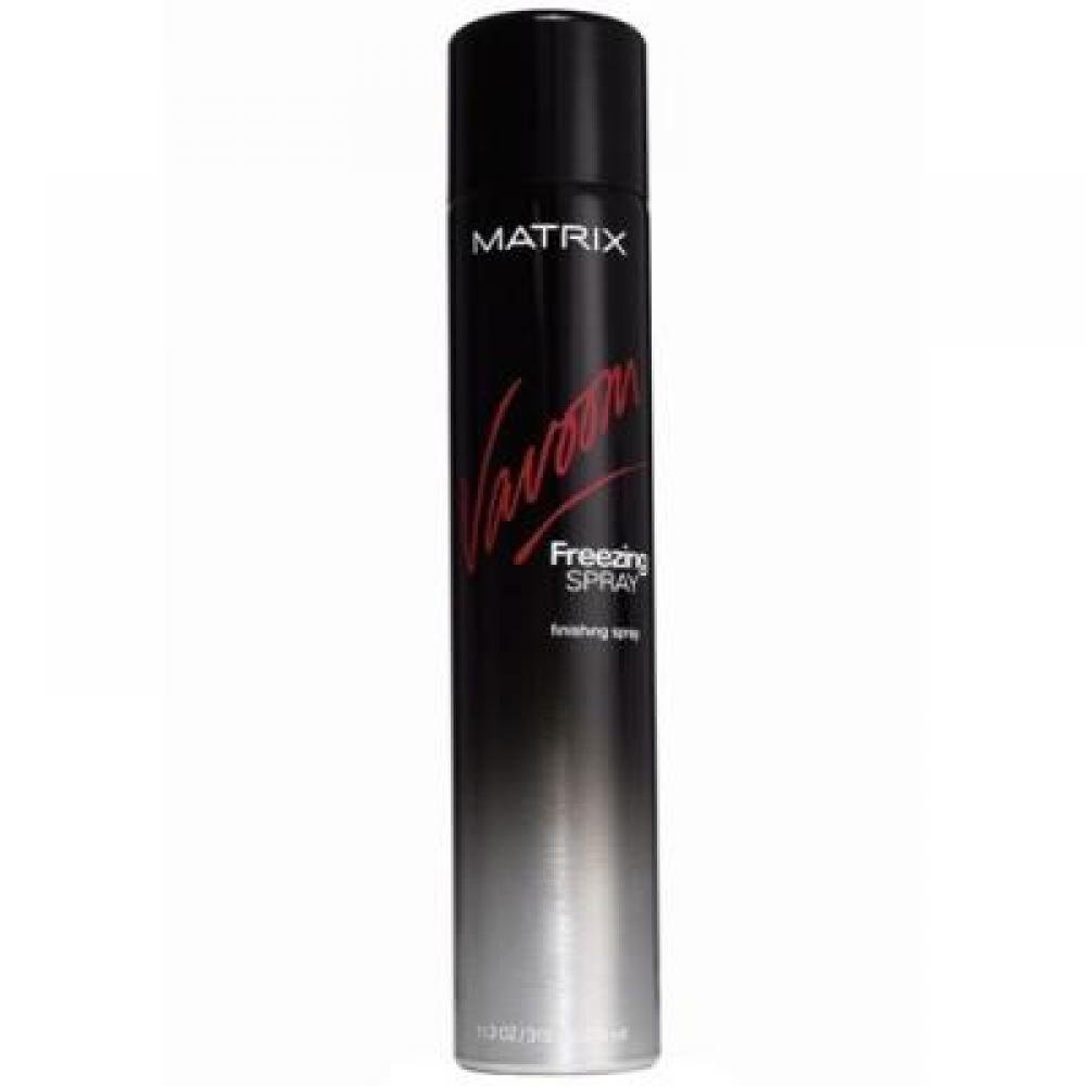 MATRIX Vavoom Freezing Extra silný lak na vlasy 500 ml