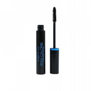 MAX FACTOR 2000 Calorie Waterproof Mascara Rich Black  9 ml
