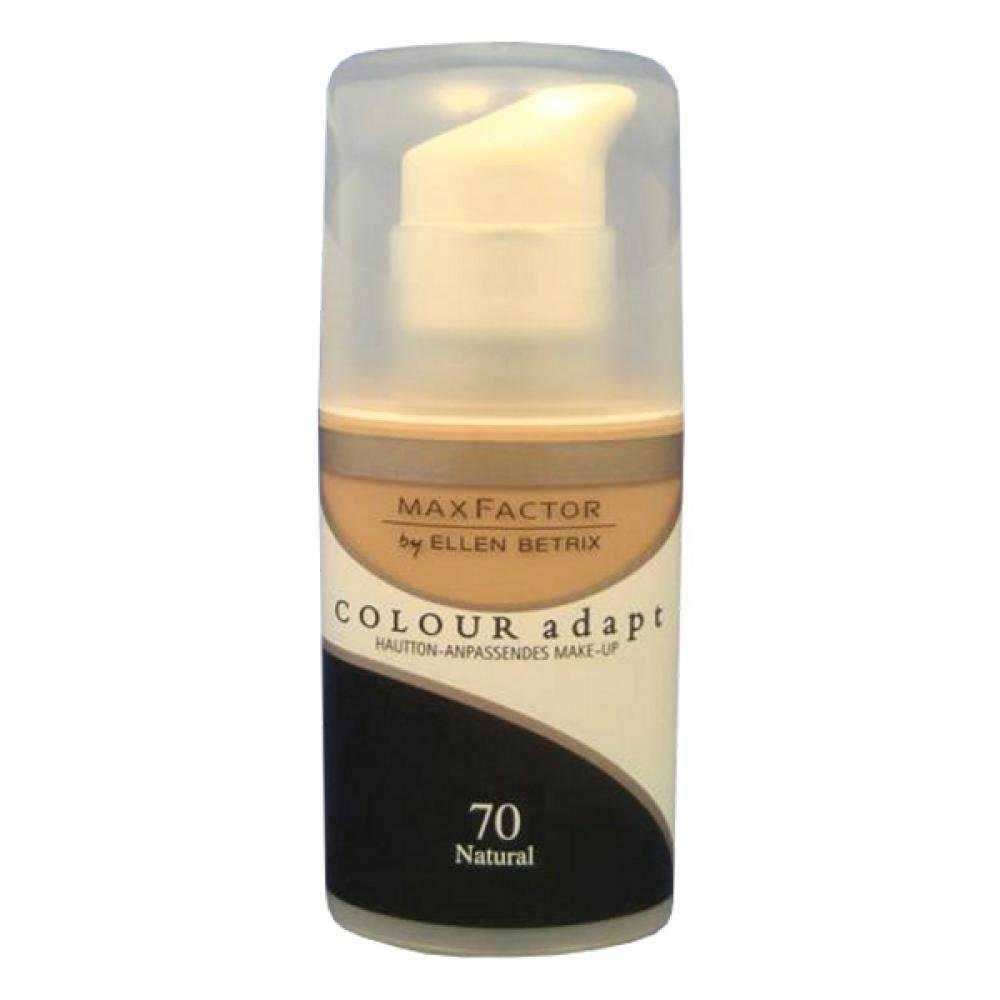 Max Factor Color Adapt Lasting make-up - Natural 70