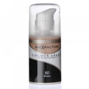 Max Factor Colour Adapt Make-Up 80 Bronze 34 ml