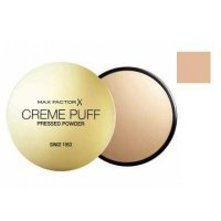Max Factor Creme Puff Powder pudr - 05 Translucent 21 g
