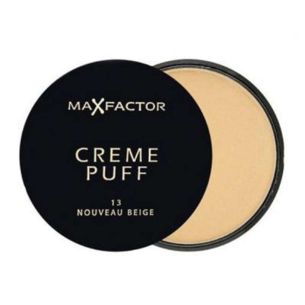 Max Factor make-up Creme Puff Refill - Nouveau Beige 13