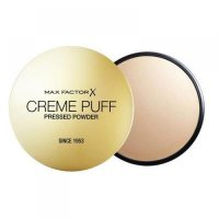 MAX FACTOR Creme Puff Pressed Powder 21g 53 Tempting Touch
