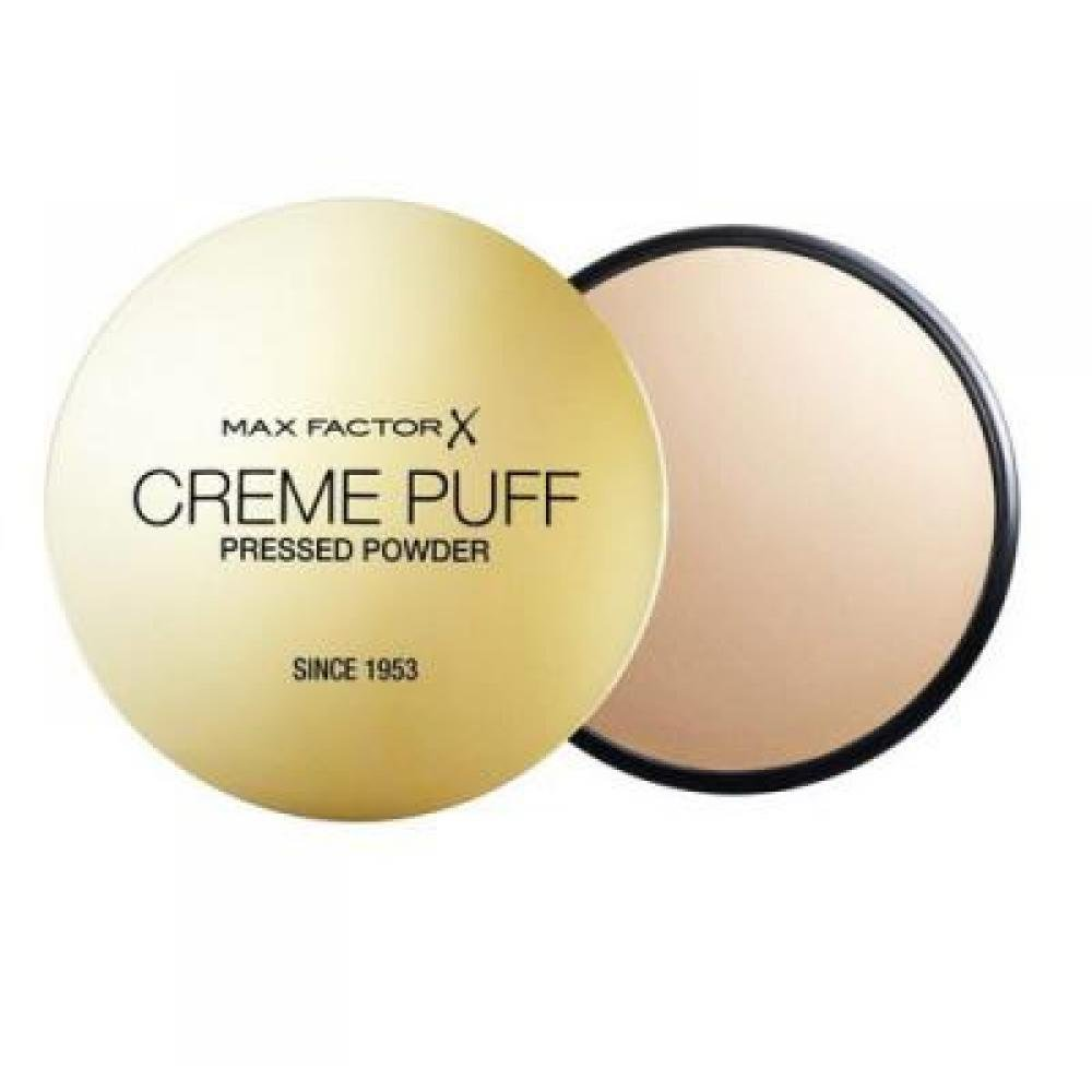 MAX FACTOR Creme Puff Pressed Powder 21 g 75 Golden