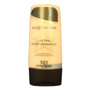 Max Factor Lasting Performance make-up 101 - Ivory Beige