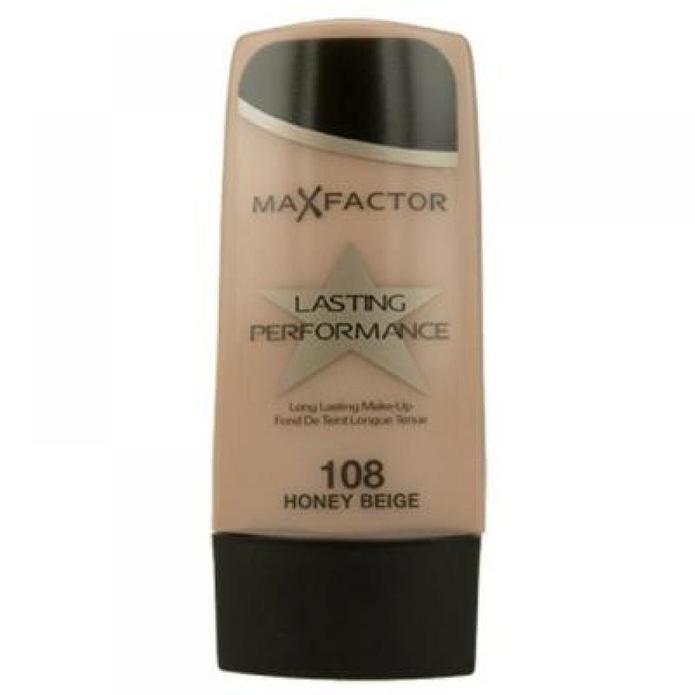 Max Factor Lasting Performance Make-up 108 Honey Beige 35 ml