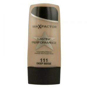 Max Factor Lasting Performance Make-up 111 Deep Beige 35 ml