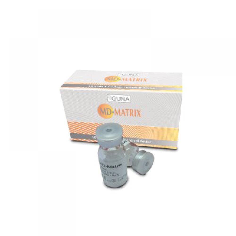 MD-MATRIX ampulky 10x2ml