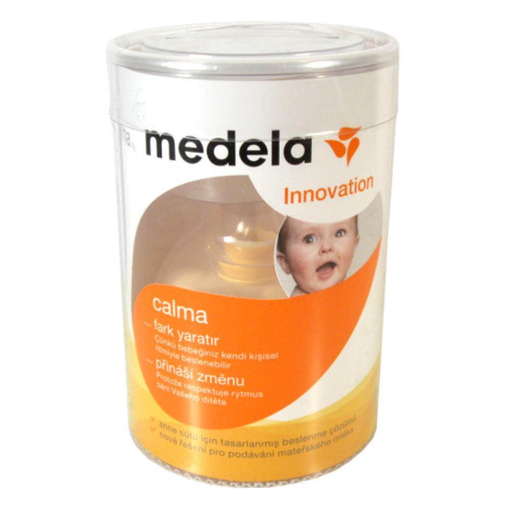 Medela Calma systém pro kojené děti bez lahvičky