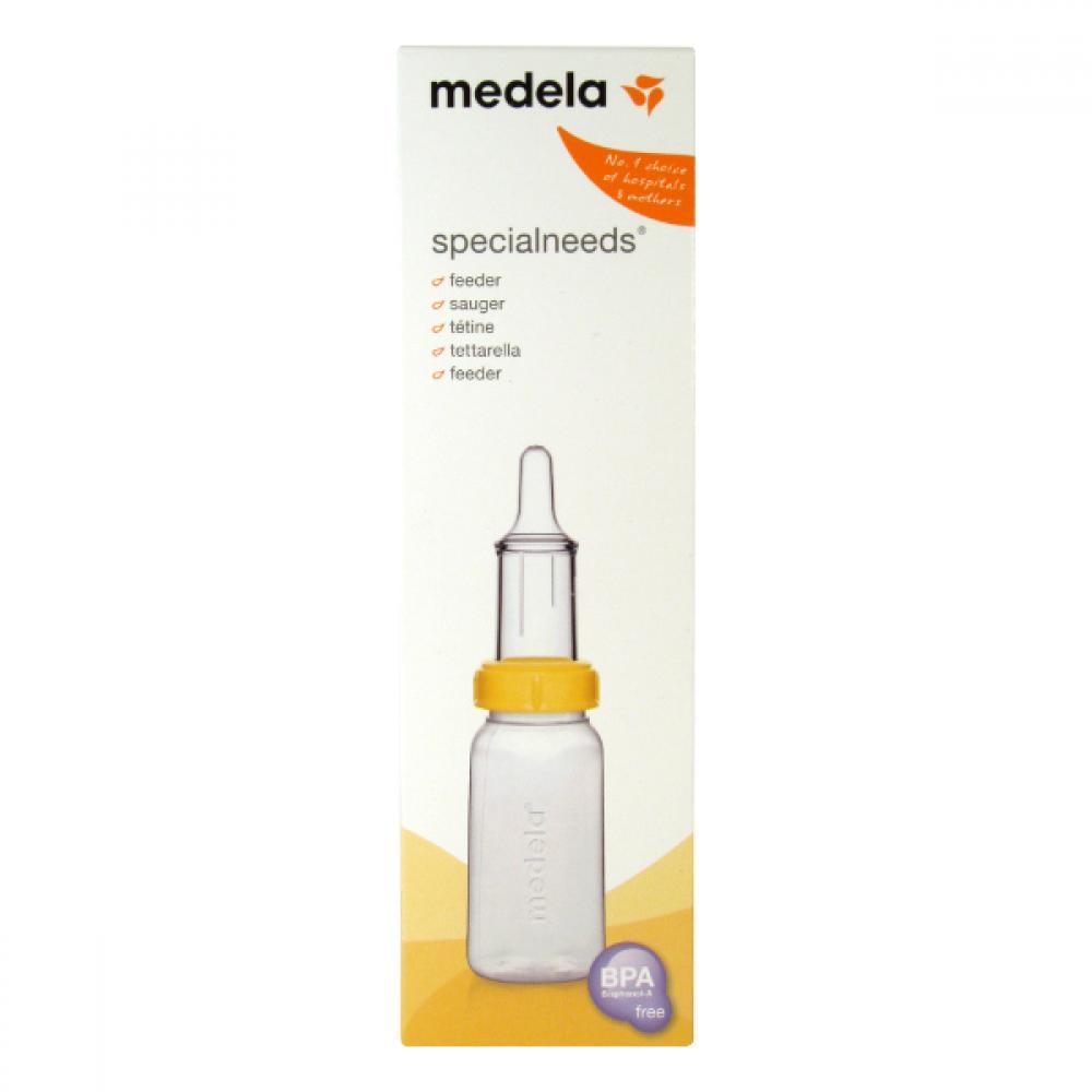 Medela Haberman speciální láhev pro děti s rozštěpem 150ml