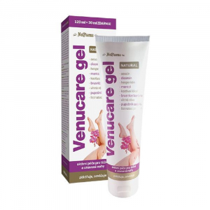 MEDPH Venucare gel NATURAL 150 ml