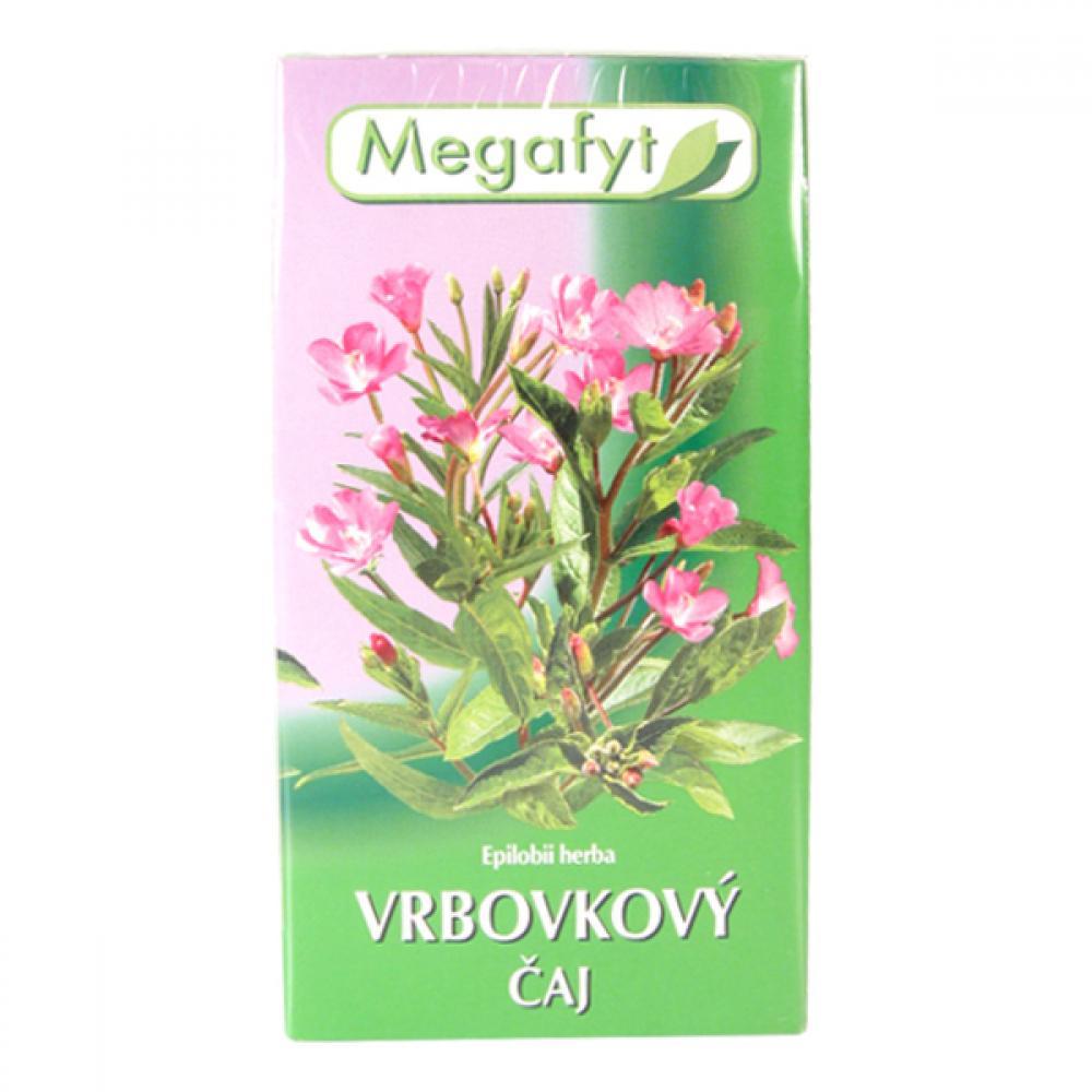 MEGAFYT Vrbovkový čaj 20x1,5 g