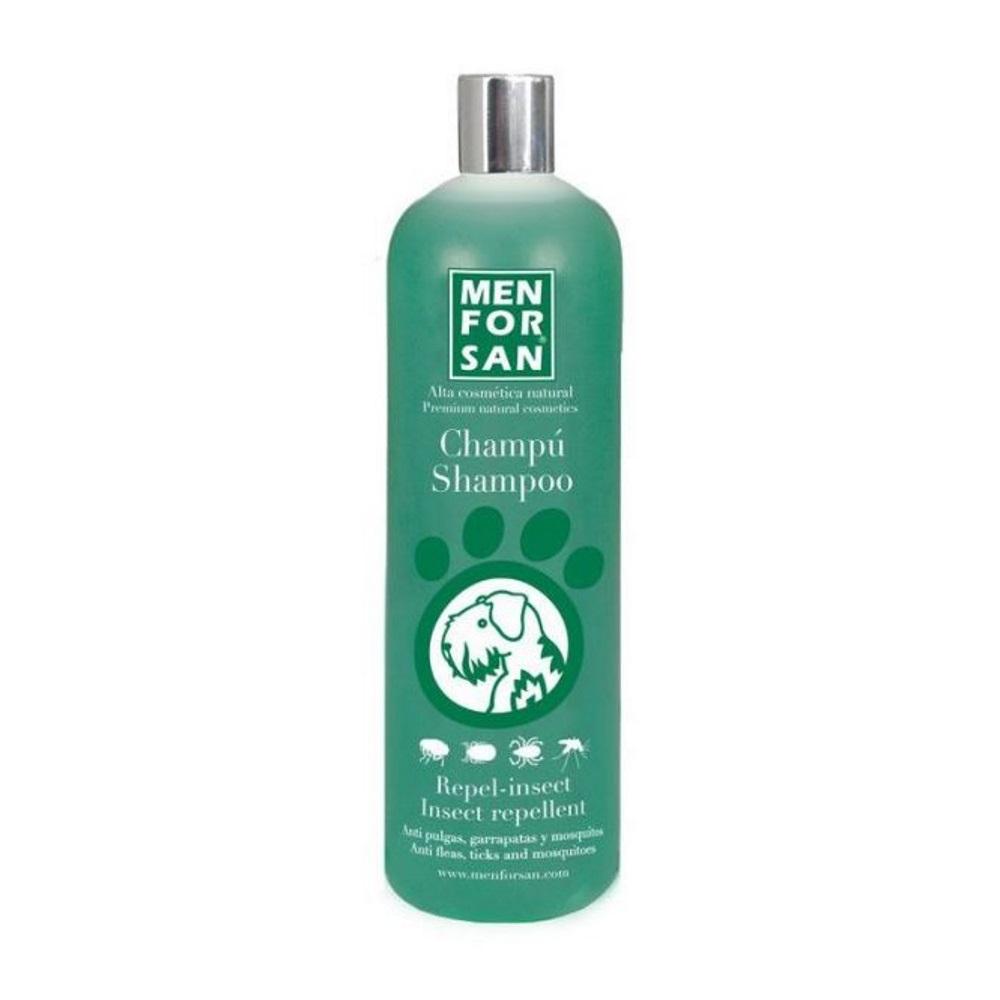 Menforsan Přírodní repelentní šampon proti hmyzu 1000ml