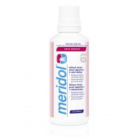 Meridol Safe Breath (Halitosis) ústní voda 400 ml