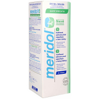MERIDOL Safe Breath Halitosis ústní voda 400 ml