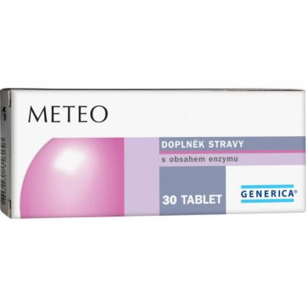 GENERICA Meteo 30 tablet