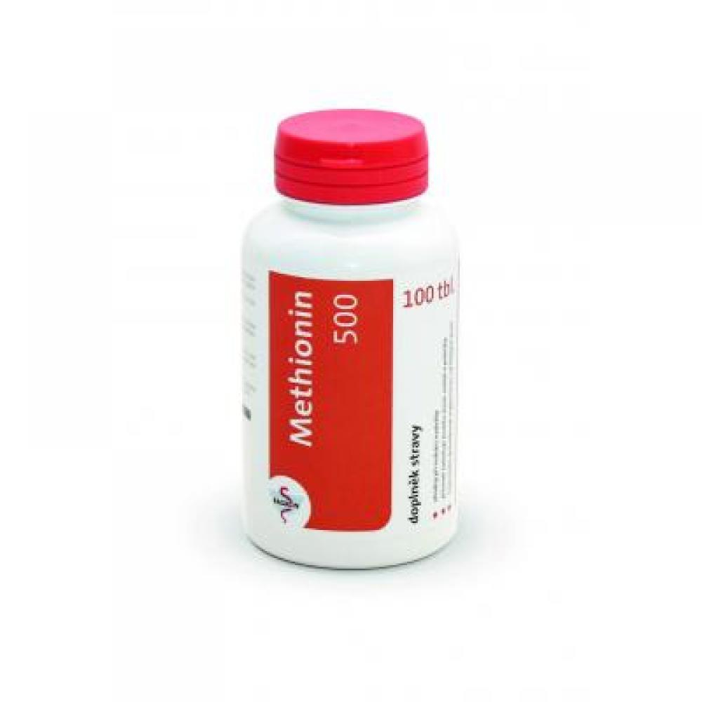 FAGRON Methionin 500 - 100 tablet
