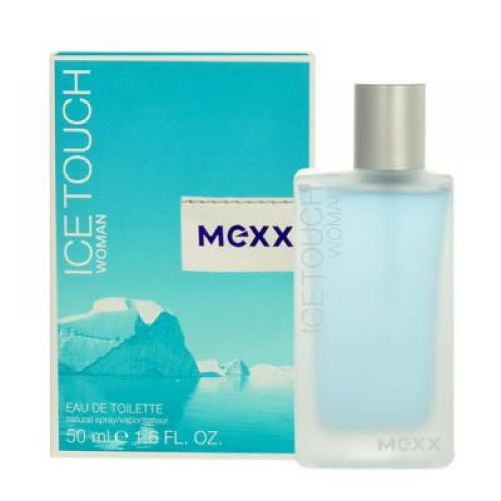 Mexx Ice Touch Toaletní voda 30ml
