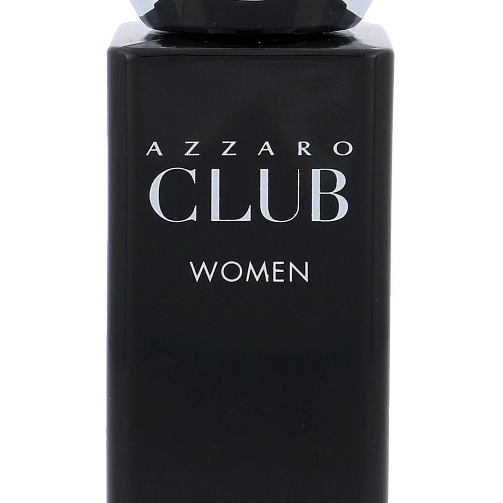 AZZARO Club Women toaletní voda 75ml