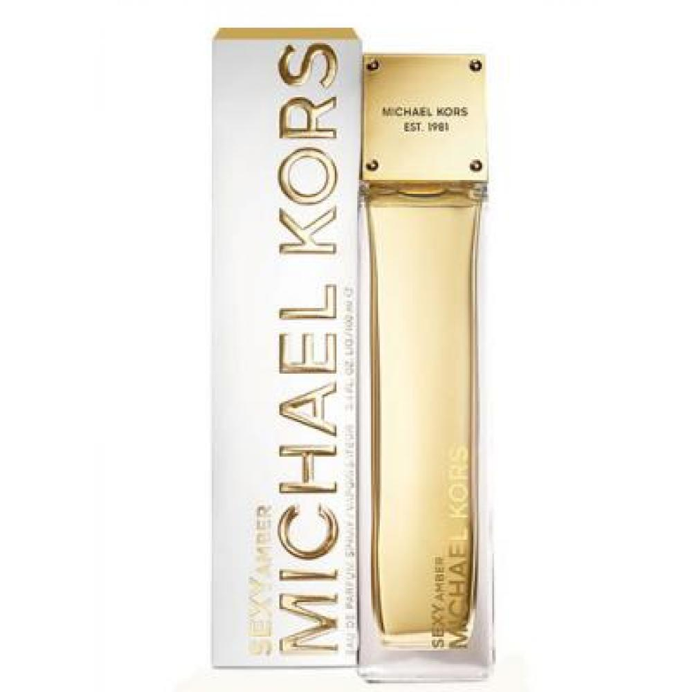 Michael Kors Sexy Amber Parfémovaná voda 30ml