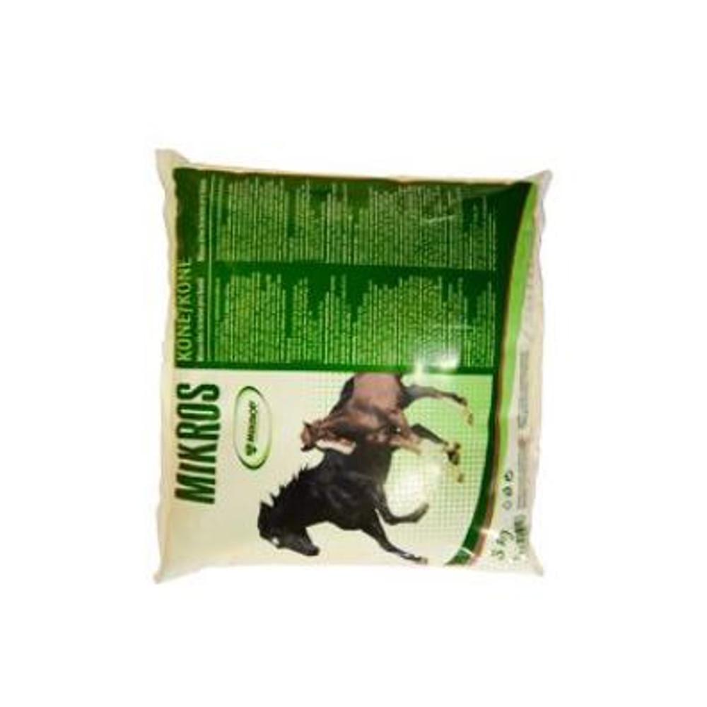 MIKROS VDK pro koně prášek 3 kg