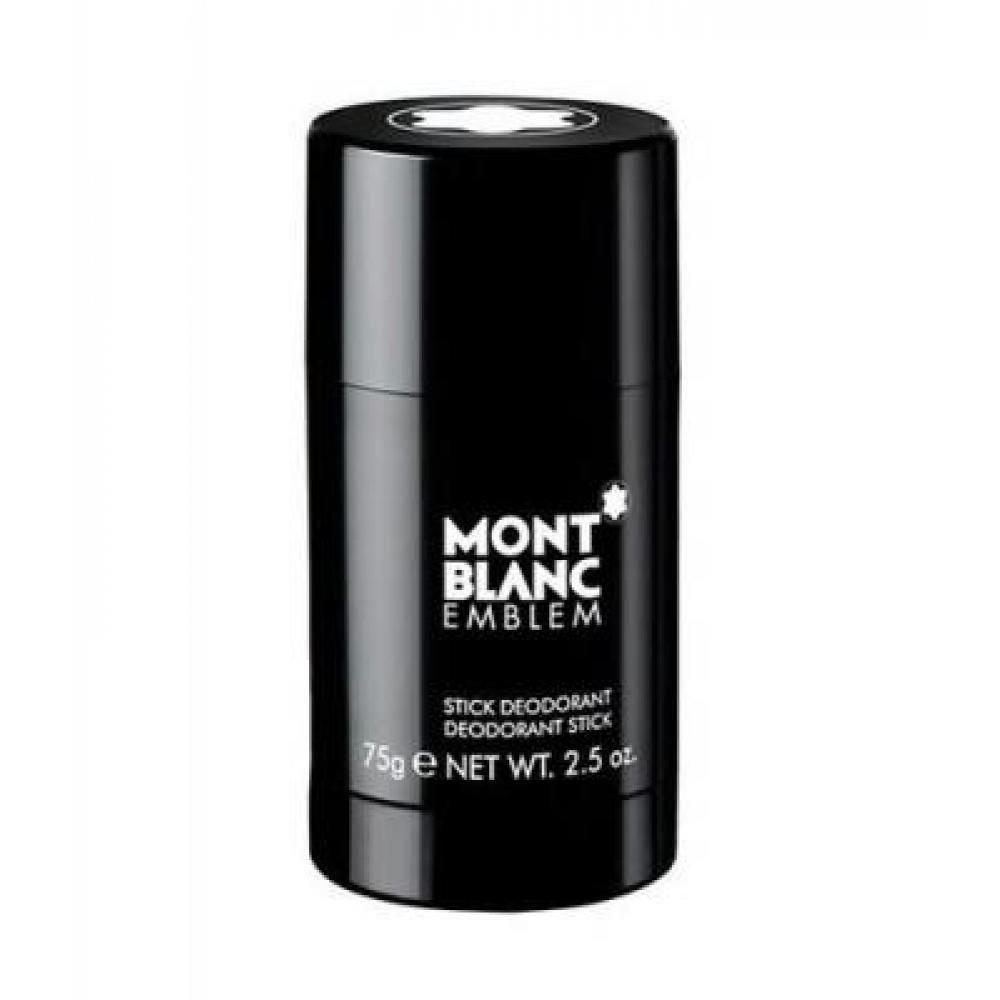 Mont Blanc Emblem Deostick 75ml
