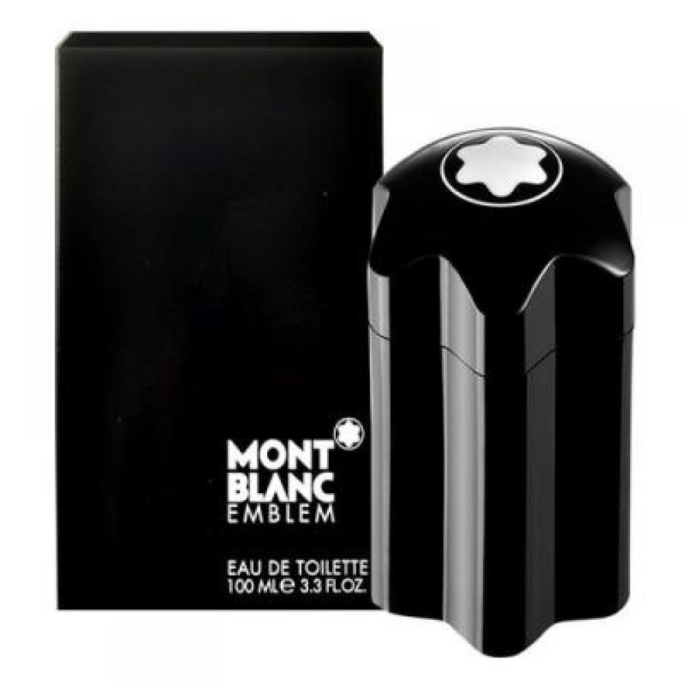 Mont Blanc Emblem Toaletní voda 100ml