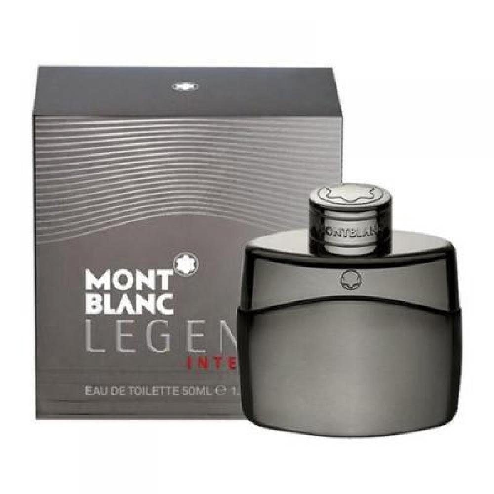 Mont Blanc Legend Intense Toaletní voda 50ml