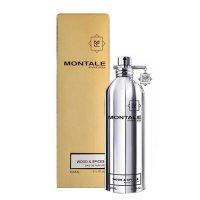 Montale Paris Wood&Spices Parfémovaná voda 100ml