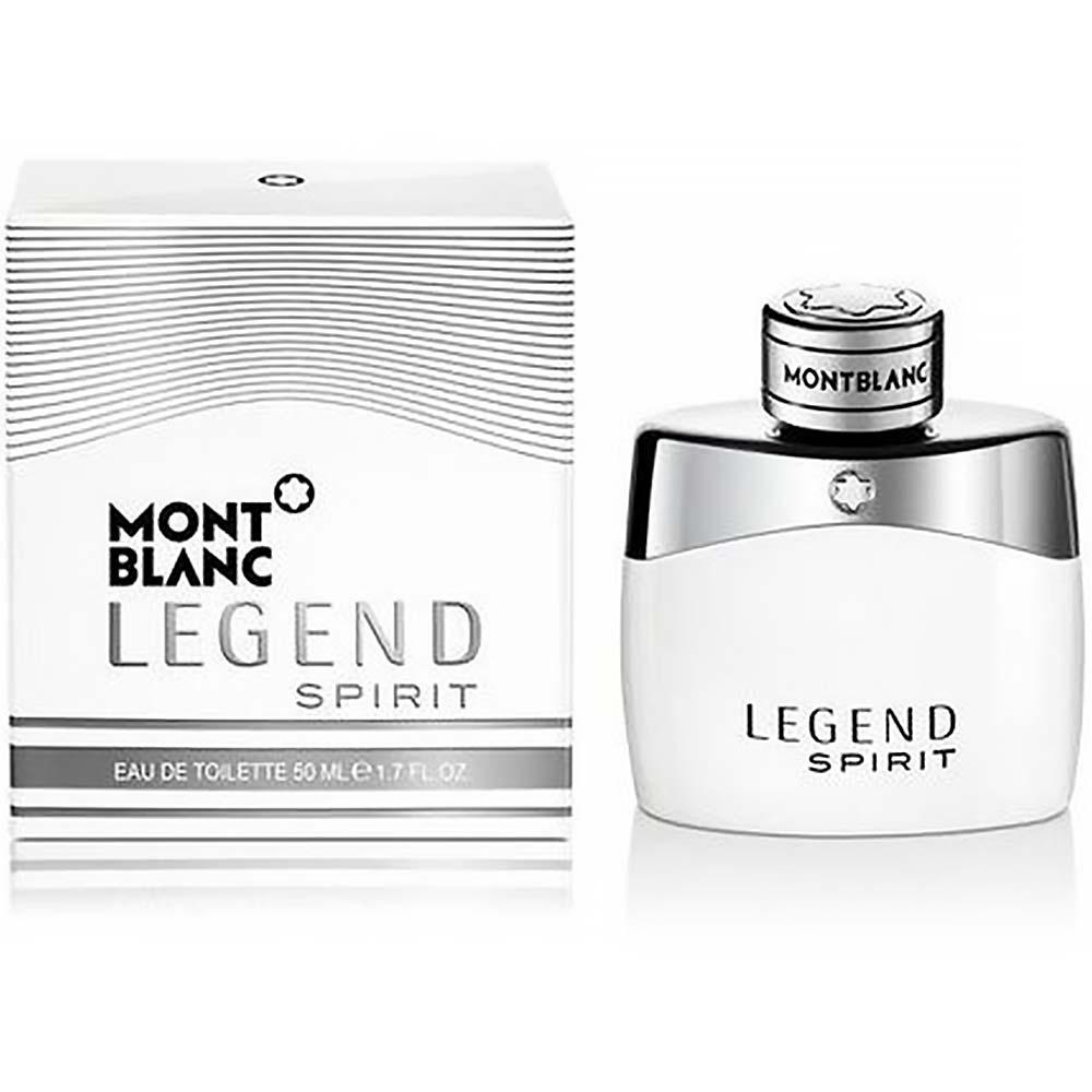 MONTBLANC Legend Spirit Toaletní voda pro muže 100 ml