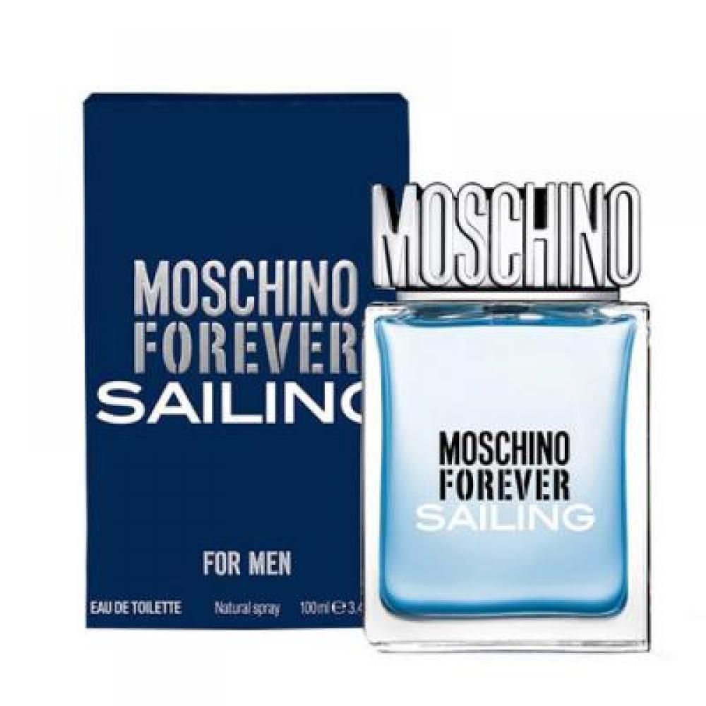 Moschino Forever Sailing Toaletní voda 100ml