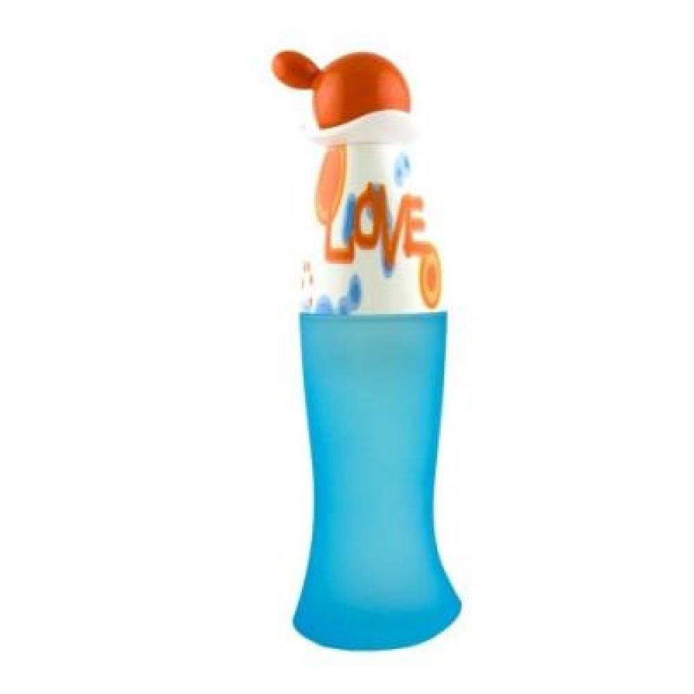 Moschino I Love Love Toaletní voda 100ml Tester TESTER
