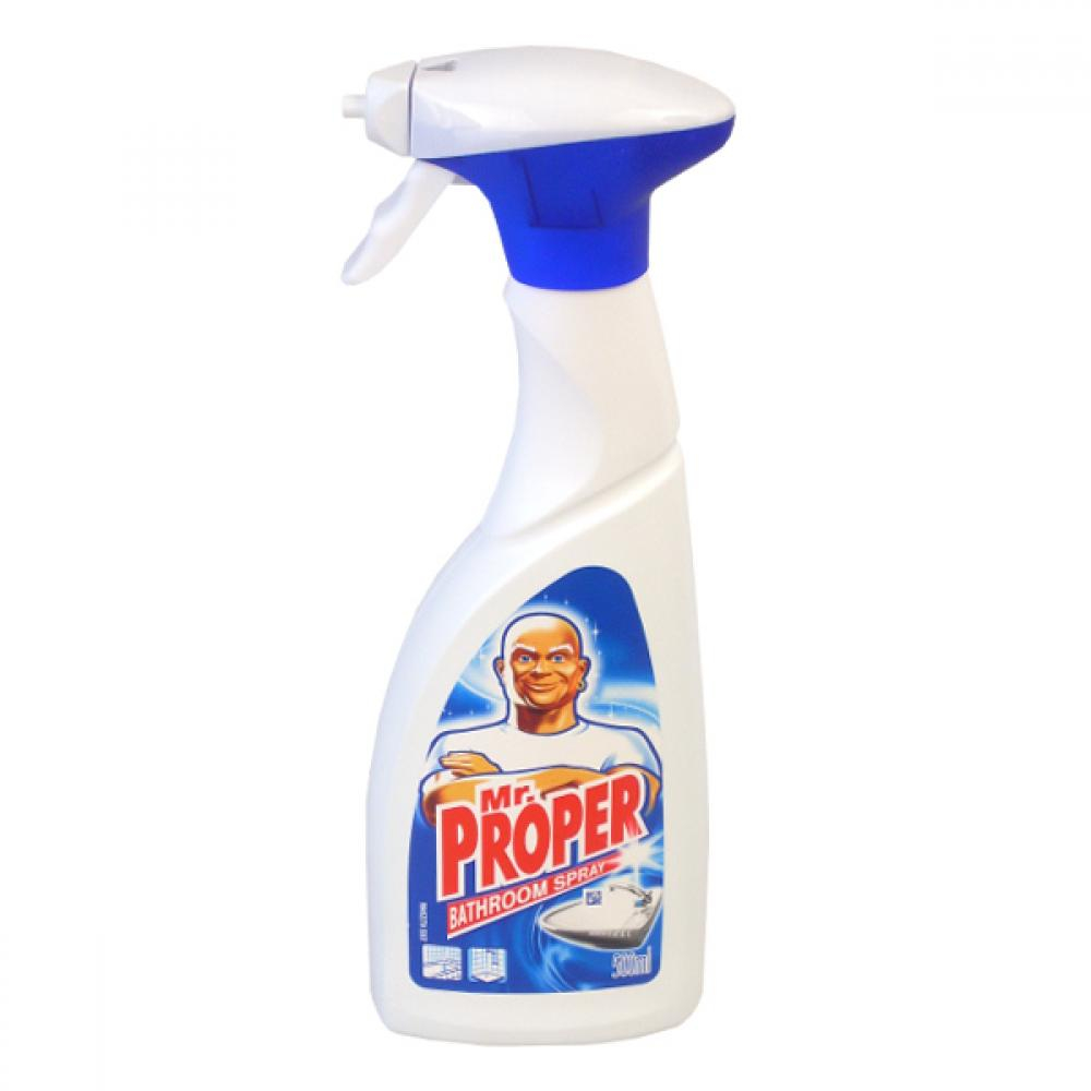 Mr.proper spray - koupelna,500ml