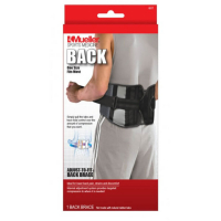 MUELLER Adjust-to-fit Back Support Bederní pás 1 kus