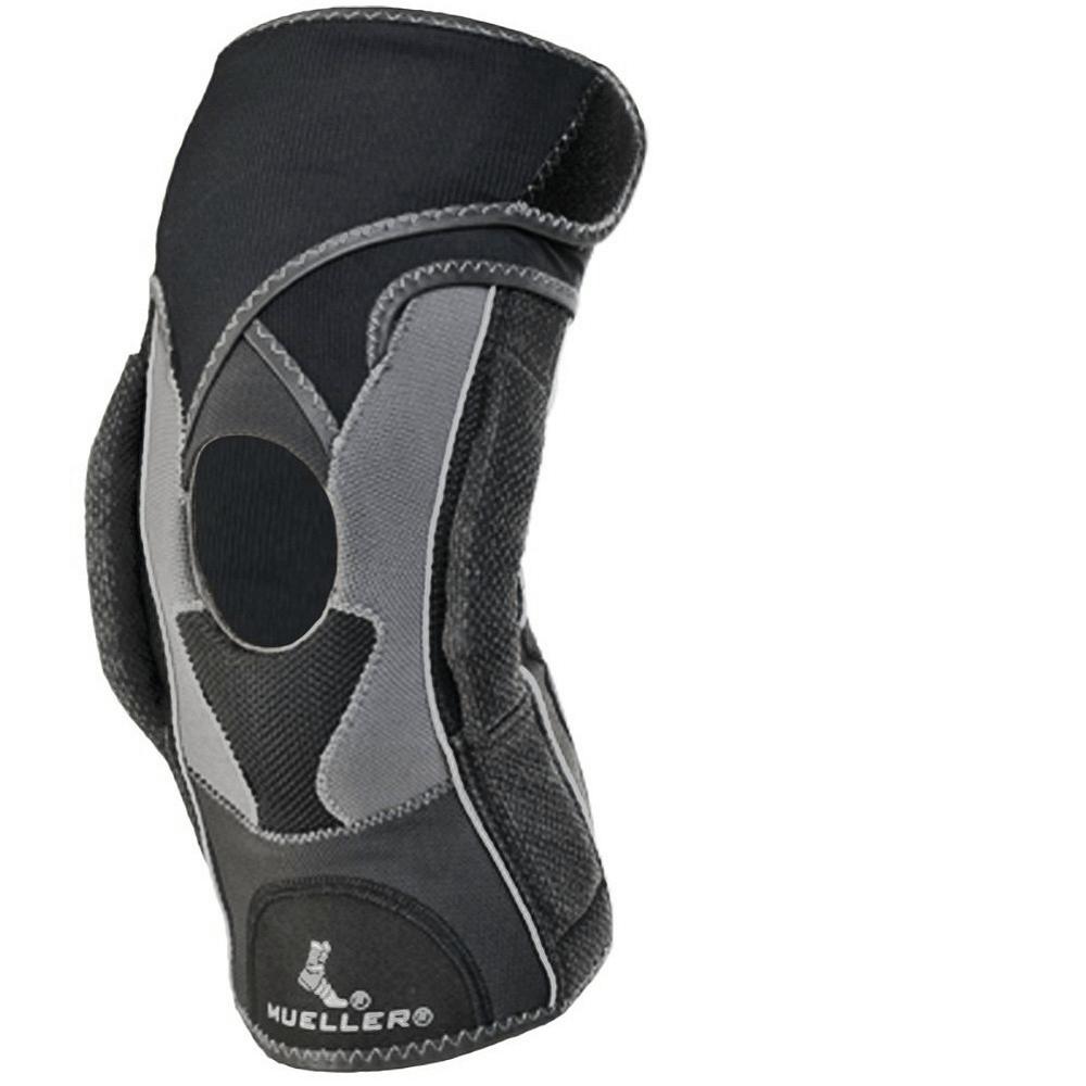 Mueller Hg80 Ortéza na koleno s kloubem M