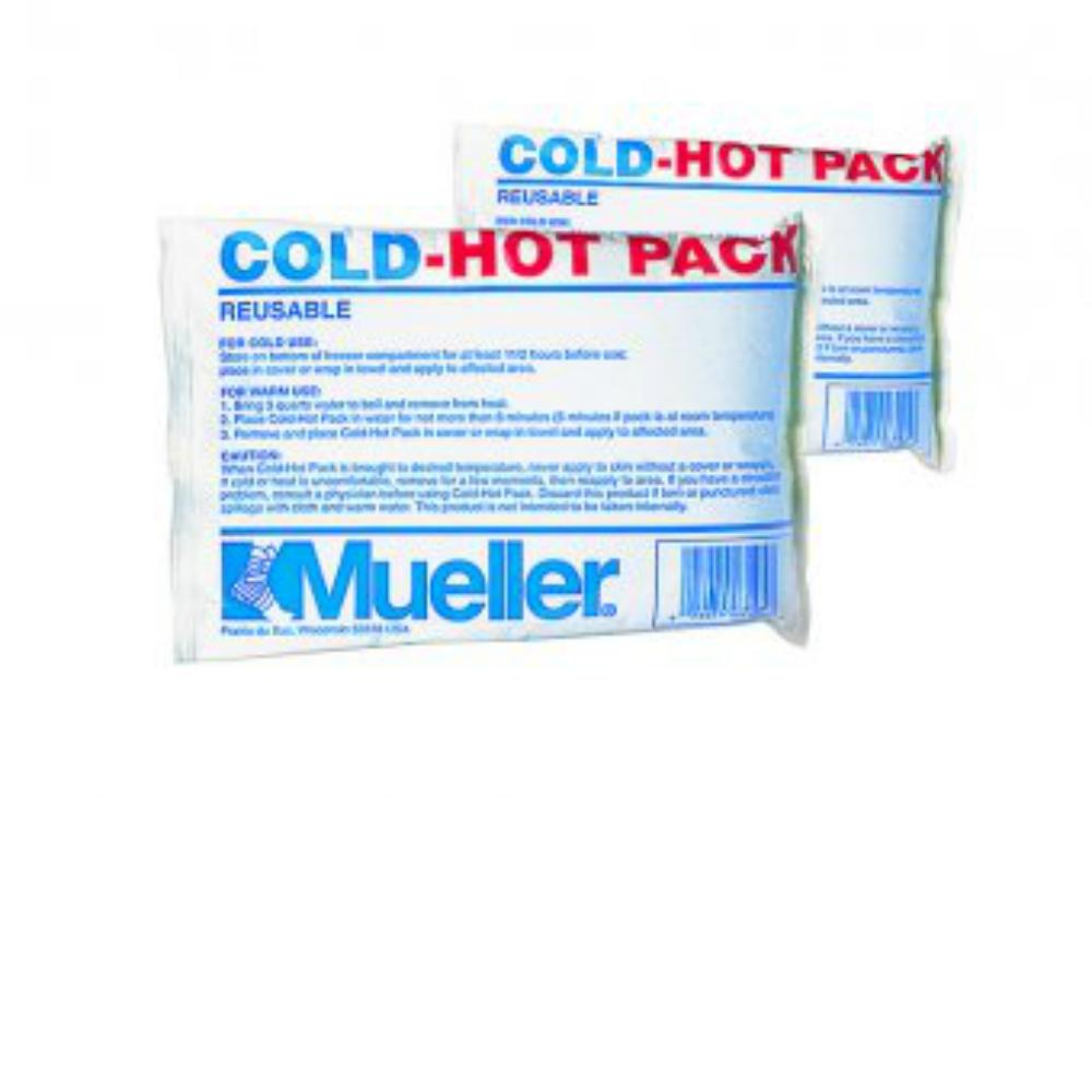 MUELLER Reusable Chladivý/Hřejivý gelový polštářek malý