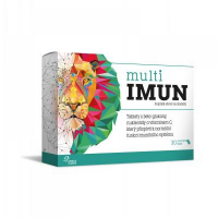 OMEGA PHARMA MultiIMUN 30 tablet