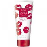 Naomi Campbell Cat Deluxe With Kisses Sprchový gel 200ml