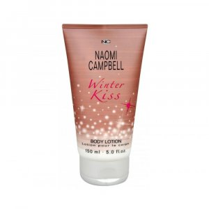 Naomi Campbell Winter Kiss Sprchový gel 150ml