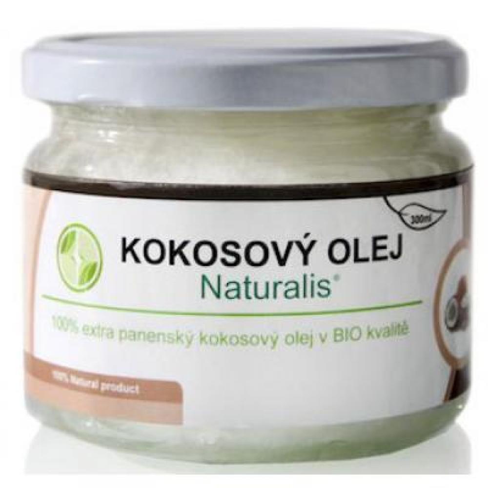 NATURALIS Kokosový olej Bio 300 ml