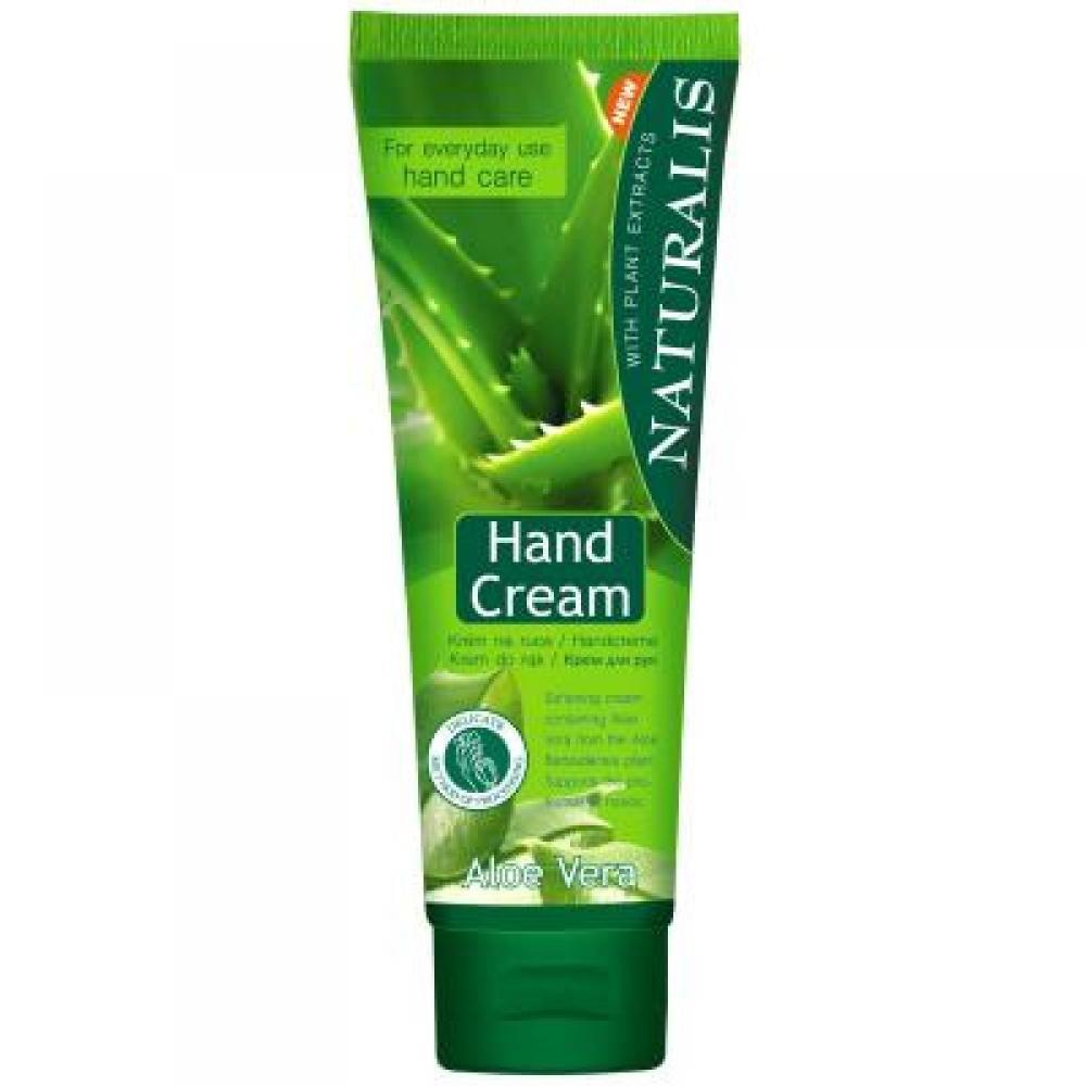 NATURALIS krém na ruce Aloe Vera 125 ml
