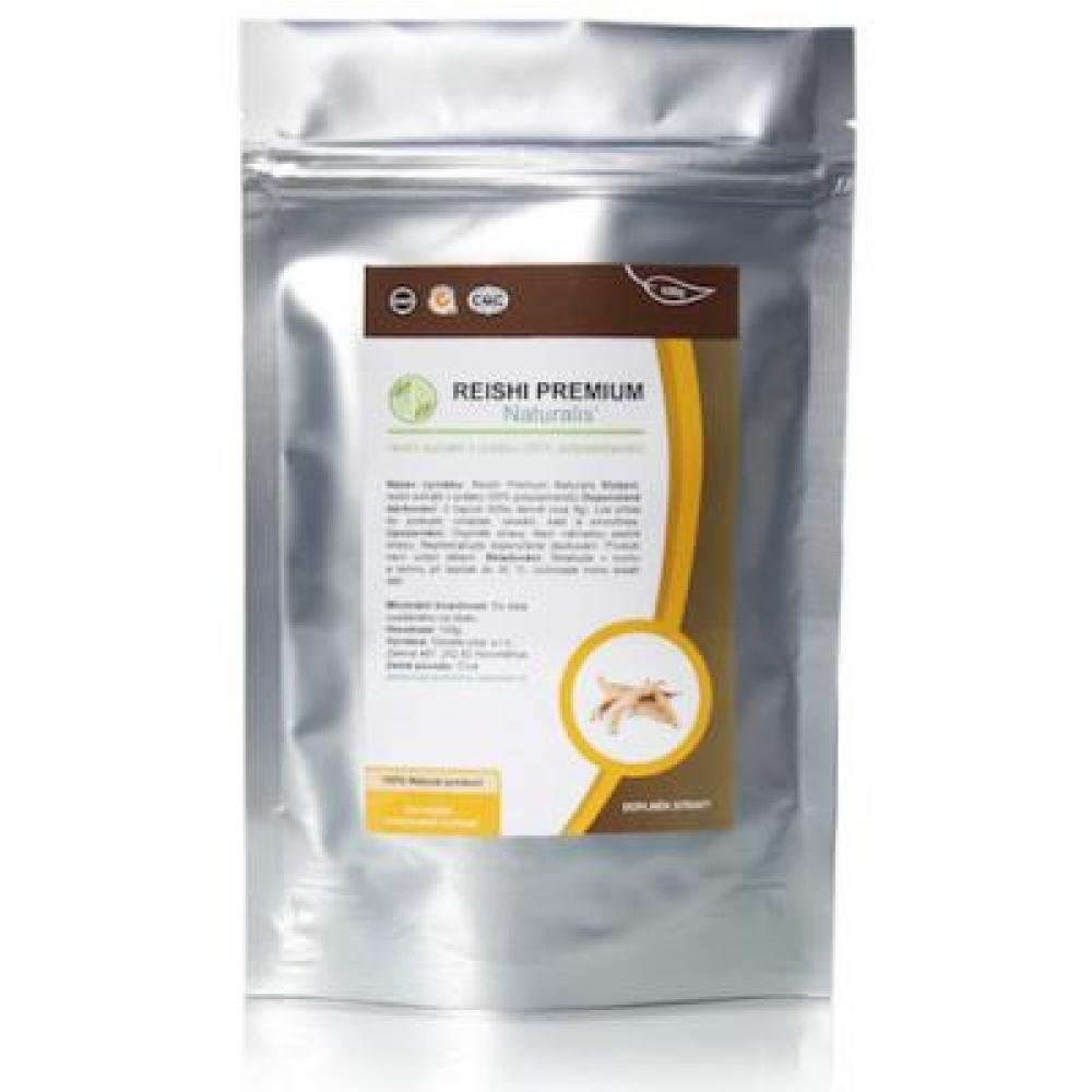 NATURALIS Reishi Premium 100 g
