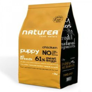 NATUREA Naturals dog Puppy Chicken 2 kg