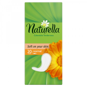 NATURELLA Calendula Tenderness Normal Intimky 20 ks