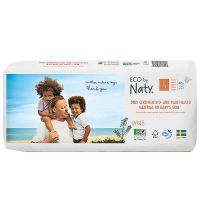 NATY Plenky Junior 11 - 25 kg  ECONOMY PACK  40 ks