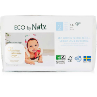NATY Plenky Mini 3 - 6 kg 33 ks