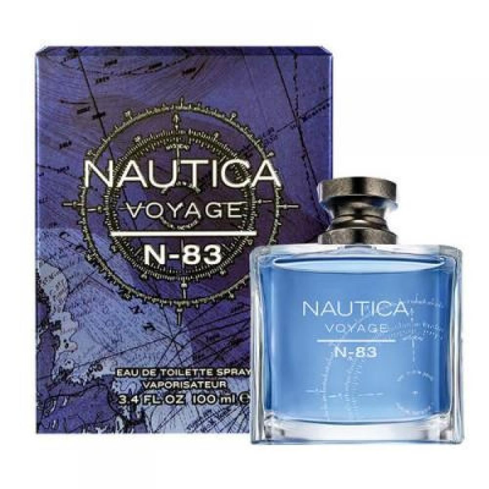 Nautica Nautica Voyage N-83 Toaletní voda 100ml