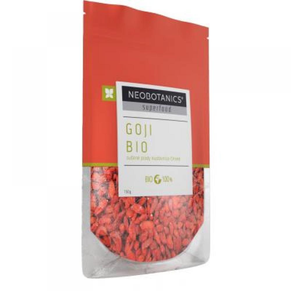 NEOBOTANICS Goji Bio 150 g